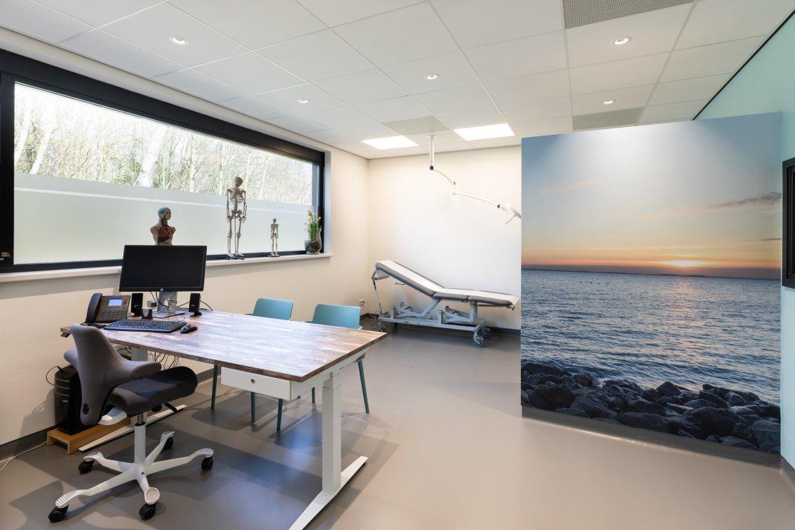 Gezondheidscentrum Het Anker
