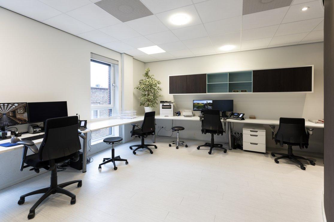Huisartsenpraktijken Medisch Centrum Liebergen