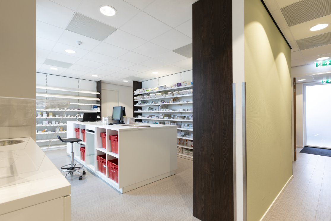 Medisch Centrum Liebergen