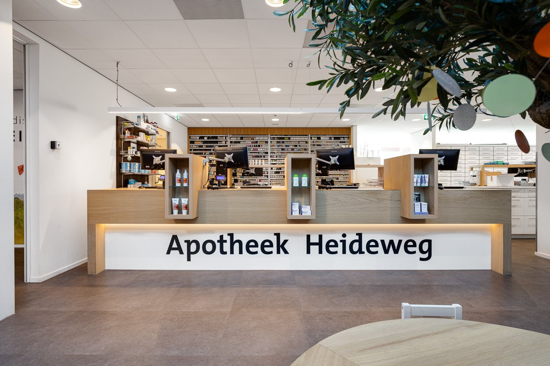 Apotheek Heideweg