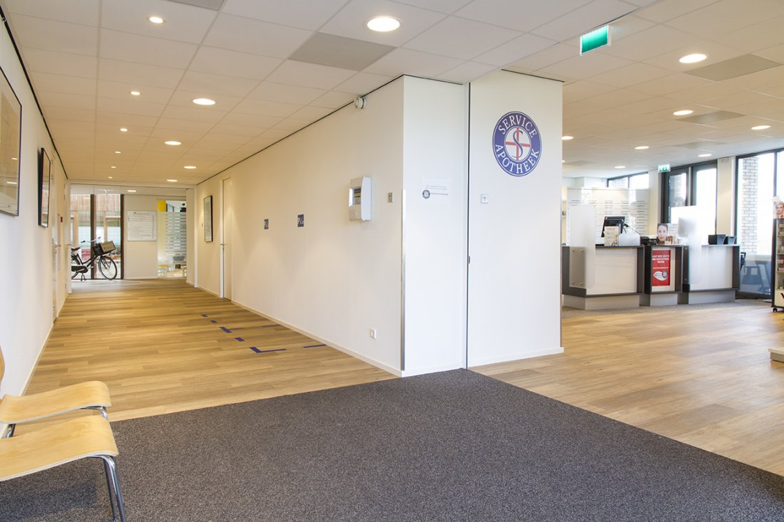 Apotheek Klapwijk