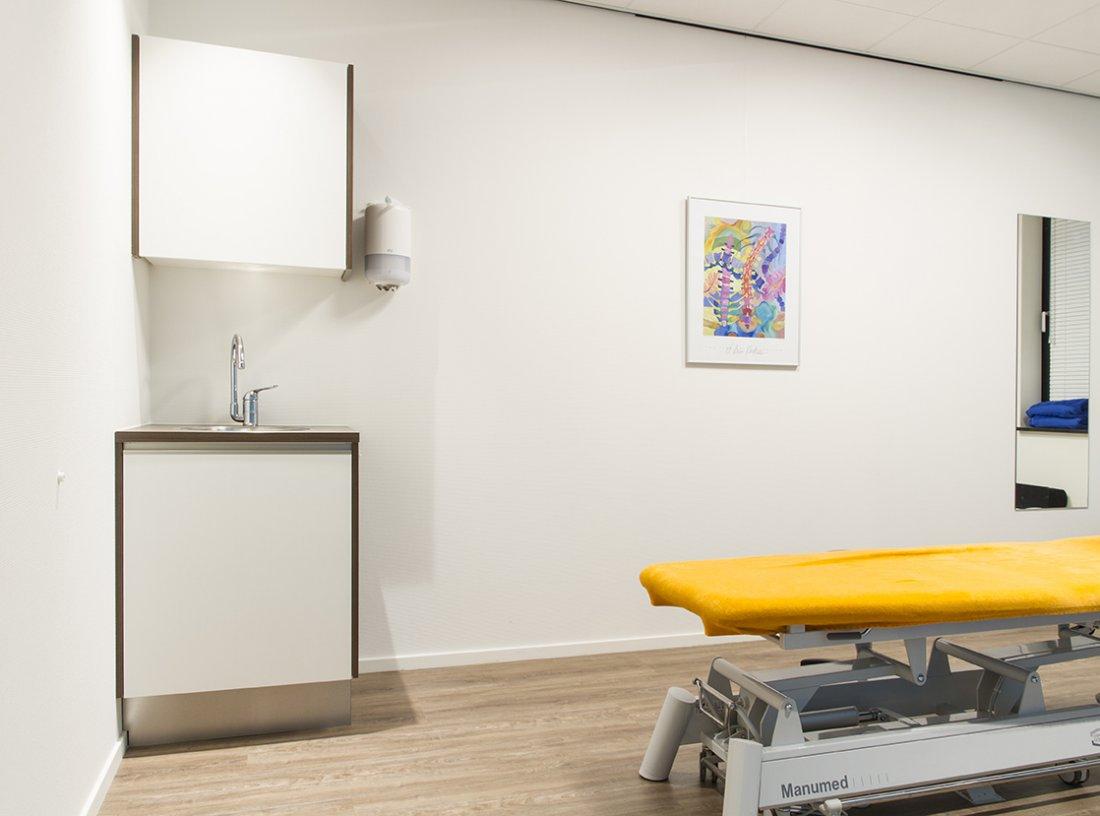 Fysiotherapie Den Bosch Oost