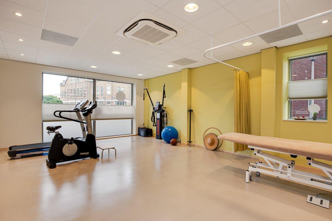 Fysiotherapie Musis