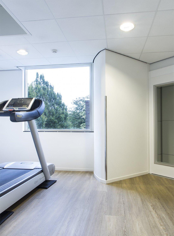 Fysiotherapie Van der El