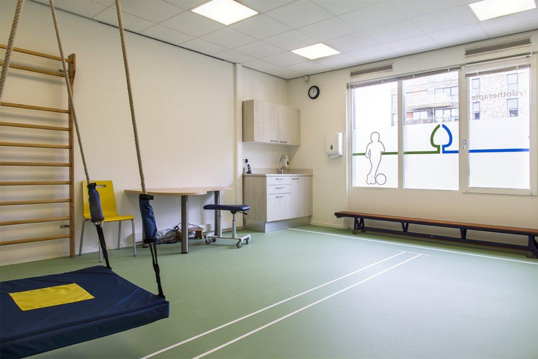 Fysiotherapiepraktijk Sleedoorn