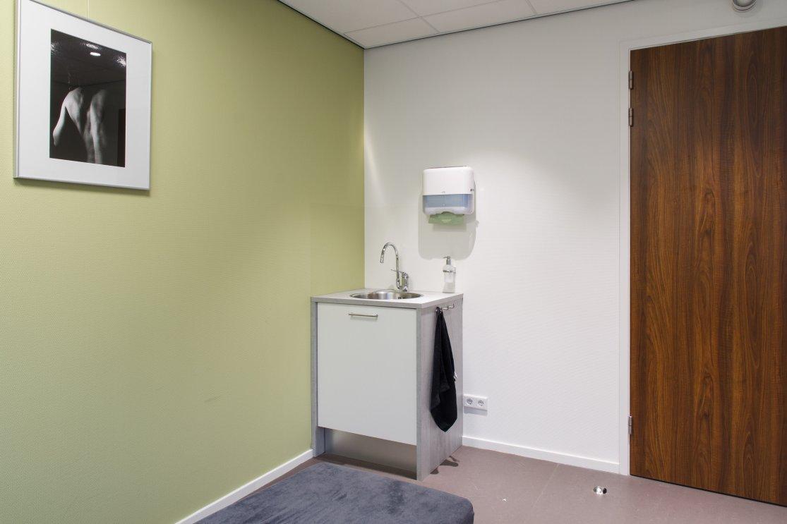 Gezondheidscentrum Blijdorp