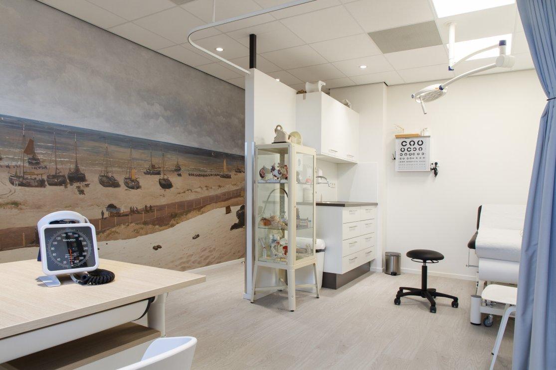 Gezondheidscentrum Da Costa