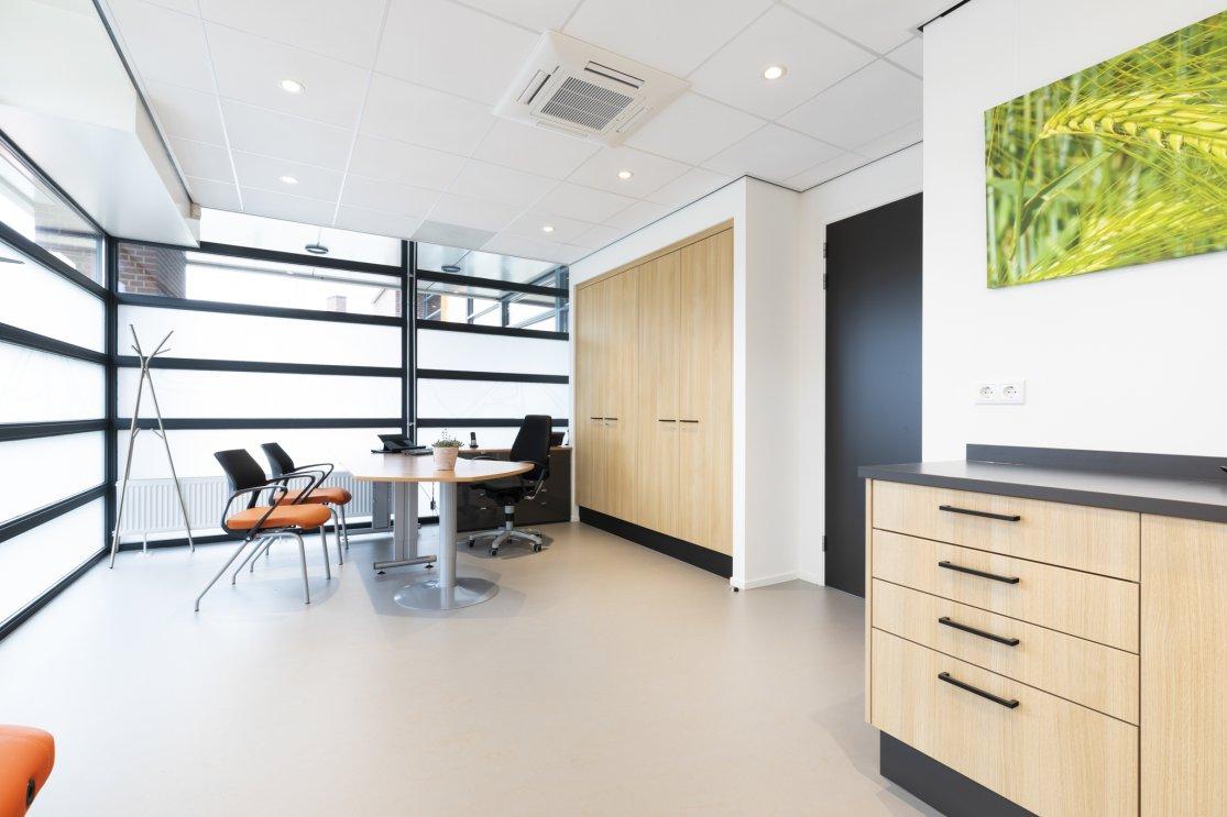 Gezondheidscentrum De Kroonsteen