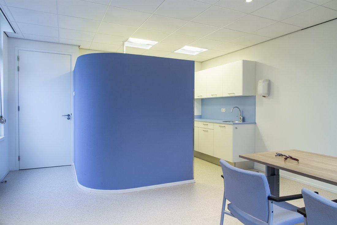 Gezondheidscentrum de Kruidentuin