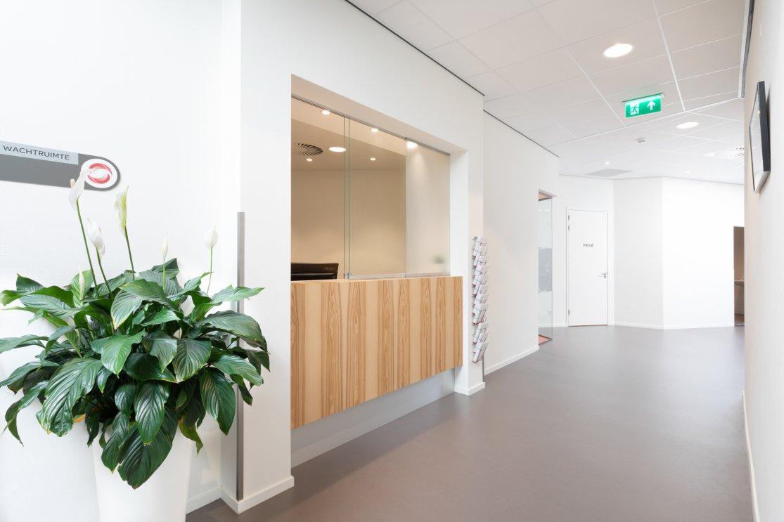 Gezondheidscentrum De Trommel