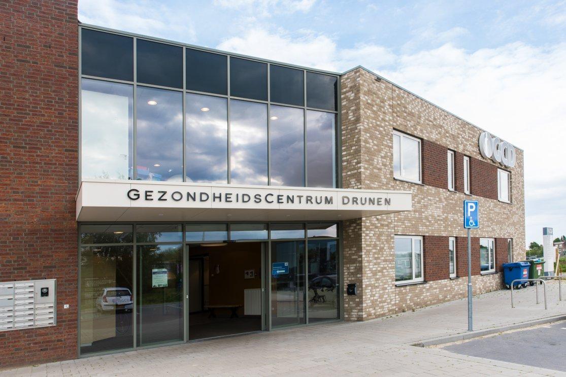 Gezondheidscentrum Drunen