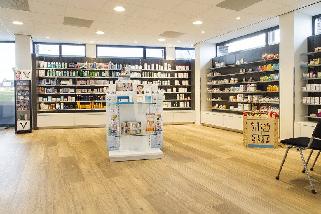 Gezondheidscentrum Klapwijk