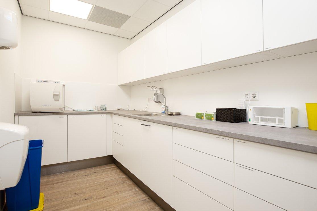 Gezondheidscentrum Leerdam CentrumOost