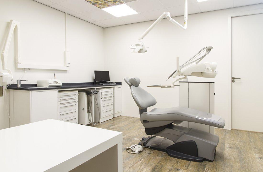 Gezondheidscentrum Linschoten