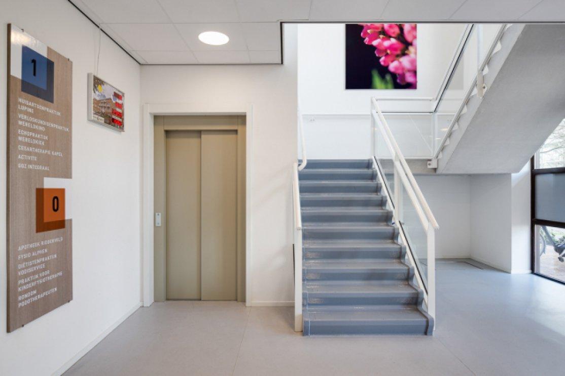 Gezondheidscentrum Lupine