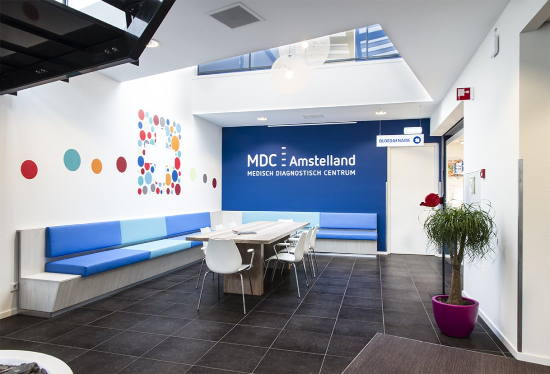 Gezondheidscentrum Marne