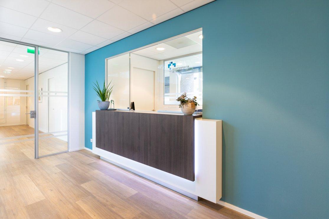 Gezondheidscentrum Rotterdamseweg