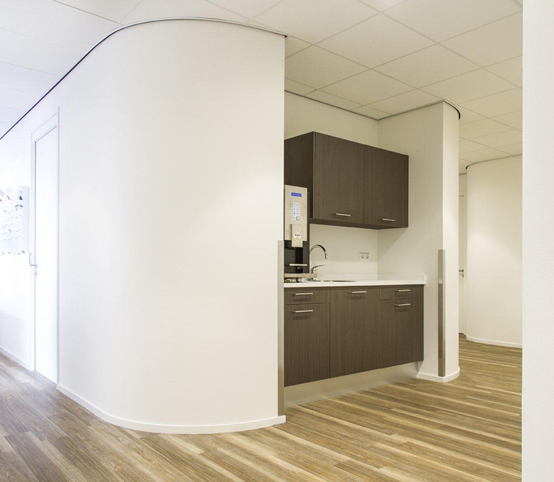Gezondheidscentrum SGE Meerhoven