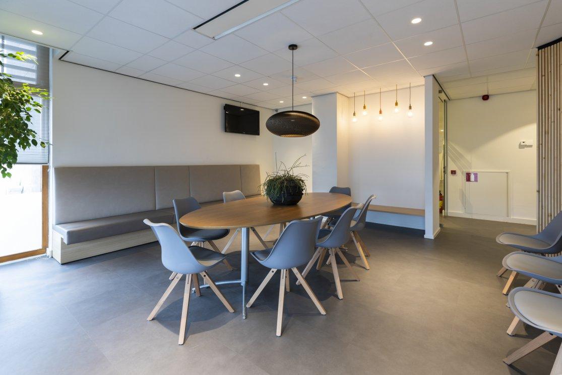 Huisartsen Medisch Centrum Aalst