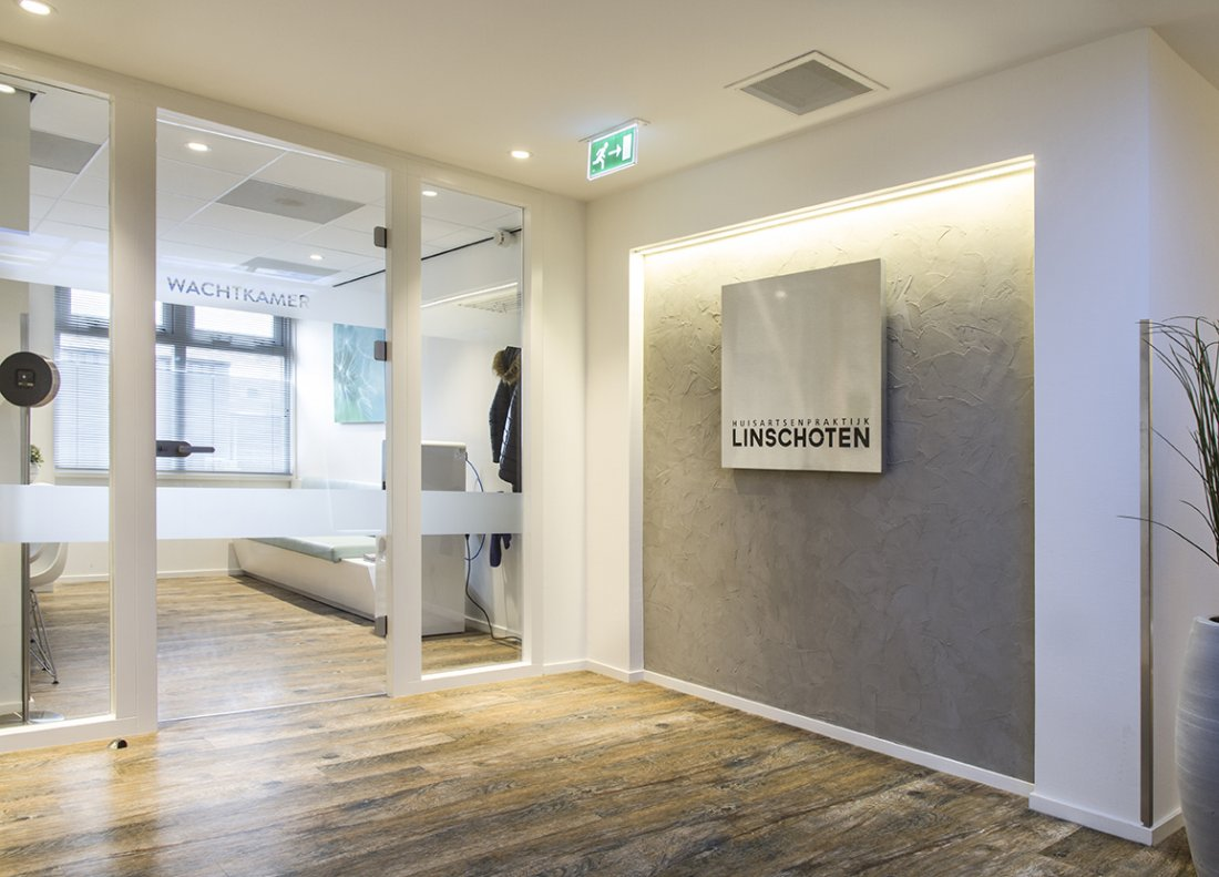 Huisartsenpraktijk Linschoten