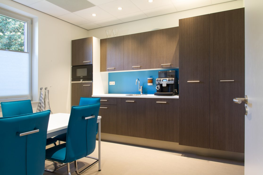 Huisartsenpraktijken in GZC Prinsenhof