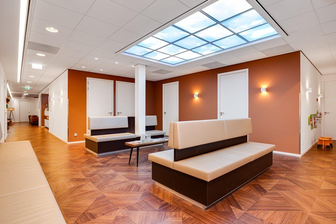 Huisartsenpraktijken in Medisch Centrum Heideweg