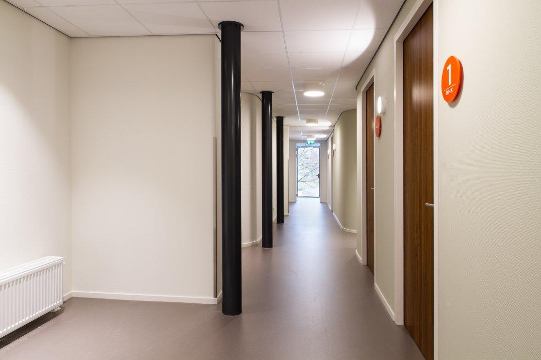 Huisartsenpraktijken Overbeeke, Baggerman - Harderwijk
