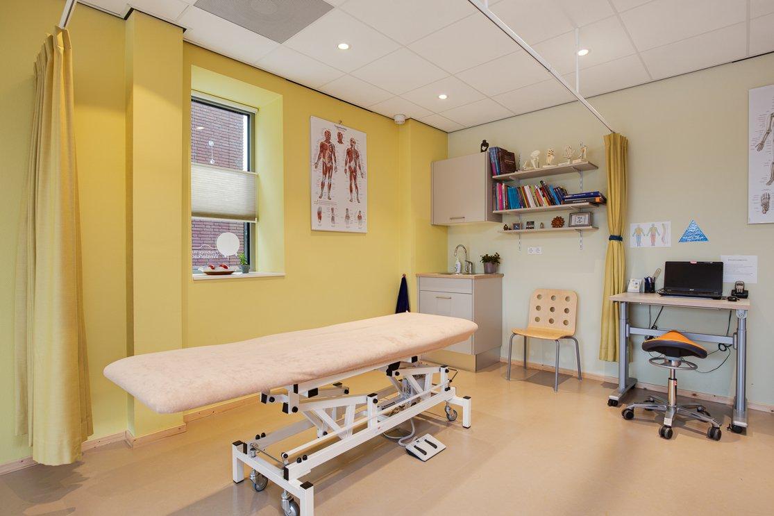 Medisch Centrum Westerkade
