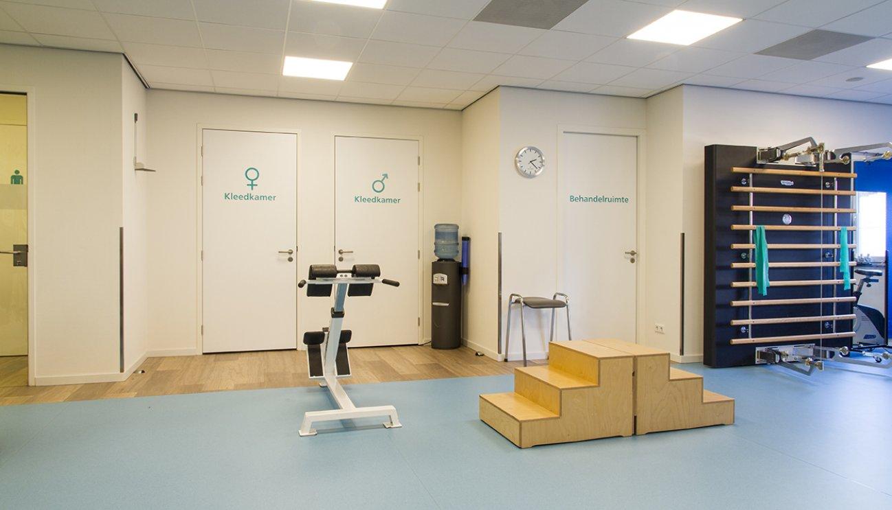 Paramedisch Centrum GZC De Zeester