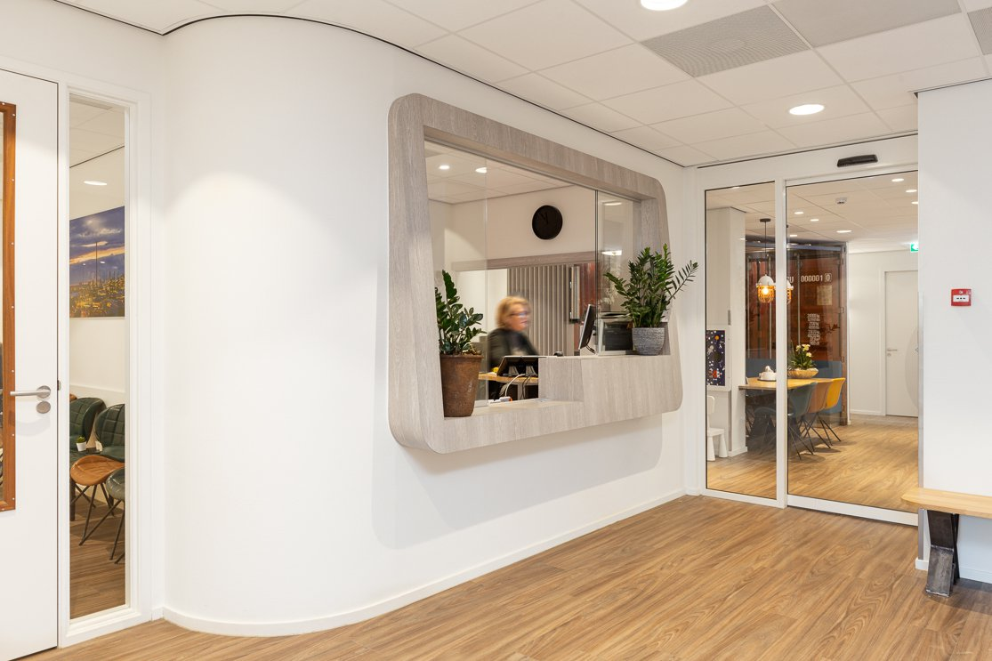 Paramedisch Centrum Hoogvliet
