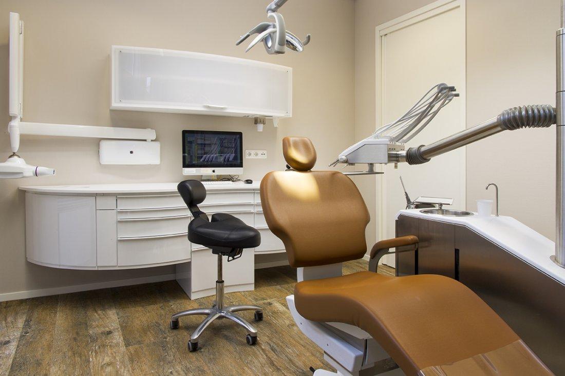 Tandartsenpraktijk Merel Kooning