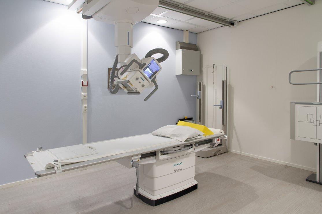 Ziekenhuis St. Jansdal